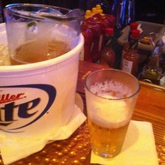 Photo taken at Miller's Coral Gables Ale House by Javi P. on 7/8/2012