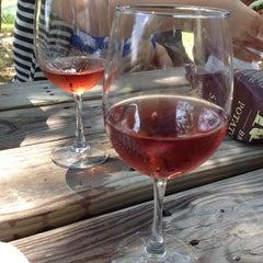 Photo taken at Tarara Winery by Michael C. on 8/5/2012