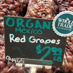 Photo taken at Whole Foods Market by Steven S. on 6/14/2012