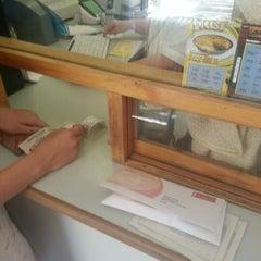 Photo taken at Posta by Pali on 7/5/2012