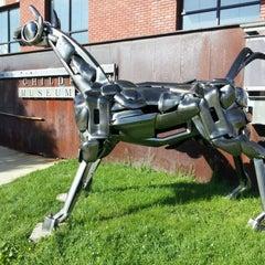 Photo taken at Detroit Children's Museum by Lotoya V. on 5/17/2012