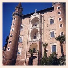 Photo taken at Borgo Mercatale by Riccardo P. on 5/31/2012