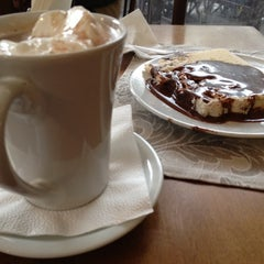 Photo taken at Torta de Sorvete by Juliana on 6/10/2012