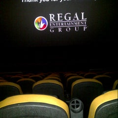 Photo taken at Regal Cinemas Biltmore Grande  15 & RPX by Krissada J. on 7/31/2012