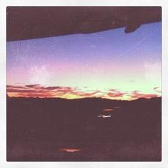 Photo taken at I-40 by Katy L. on 2/6/2012