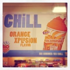 Photo taken at 7-Eleven by Kelly O. on 8/17/2012