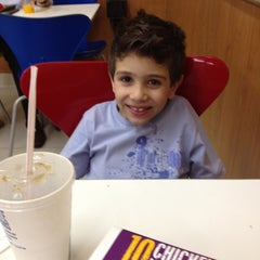 Photo taken at McDonald's by Cy on 8/14/2012