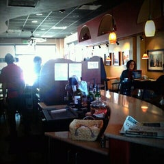 Photo taken at Genoa Coffee and Wine by Steve F. on 2/24/2012
