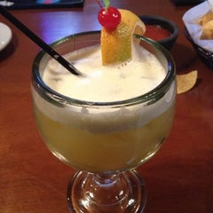 Photo taken at Senor Tequila by Aura N. on 7/9/2012