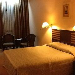 Photo taken at Selesa Hotel Johor Bahru by MadNor on 4/25/2012