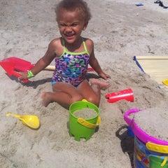 Photo taken at Corolla, NC by Megan on 6/24/2012