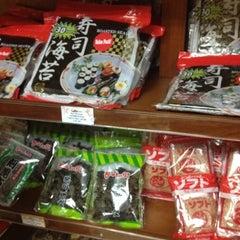 Photo taken at Lotte Market by niTanConde on 8/8/2012