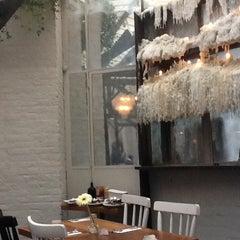 Photo taken at Chez Lorena by Silvana S. on 6/29/2012