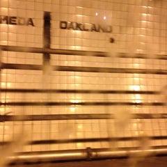 Photo taken at Posey Street Tube by John C. on 4/10/2012