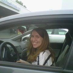 Photo taken at Honda of New Rochelle by Devin K. on 5/25/2012