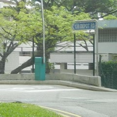 Photo taken at Hewlett Packard Asia Pacific Pte Ltd by Fakhrul S. on 3/1/2012