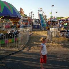 Photo taken at Wild West Arena by Brad J. on 6/18/2012