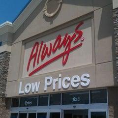 Photo taken at Walmart Supercenter by Myra C. on 5/19/2012