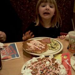 Photo taken at IHOP by Julie W. on 3/10/2012