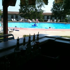Photo taken at Country Club Hotel & Spa by Jarrod S. on 5/27/2012