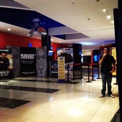 Photo taken at Cineplanet by GUTi ™. on 2/2/2012