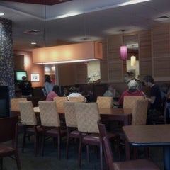 Photo taken at Panera Bread by Nancy S. on 7/19/2012