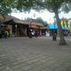 Photo taken at Museum Benteng Vredeburg by Anggih Shulchan Yoga K. on 6/22/2012
