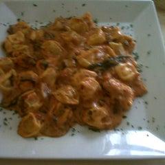 Photo taken at Pizzeria Iris by Vito S. on 6/28/2012
