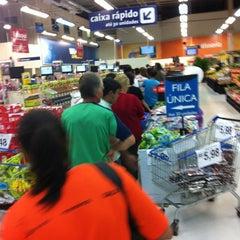 Photo taken at Walmart by Ender B. on 4/25/2012