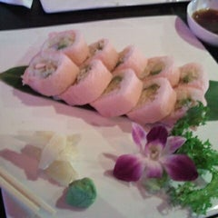 Photo taken at Kumo Sushi by Themodelj on 2/2/2012