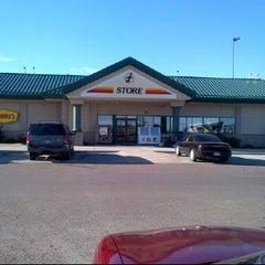 Photo taken at Town Pump by Bonnie L. on 6/27/2012