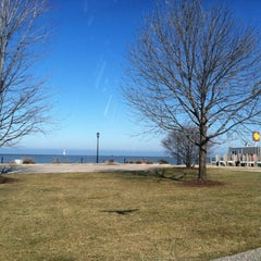 Photo taken at Conneaut Harbor & Marina by LeAnn J. on 2/6/2012