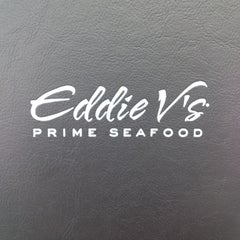 Photo taken at Eddie V's Prime Seafood by Tony L. B. on 6/16/2012