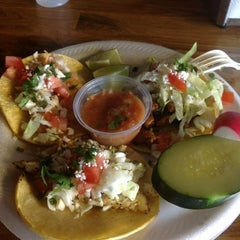 Photo taken at Baja Bar & Grill by Ep C. on 6/23/2012