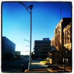 Photo taken at US District Courthouse by Greensboro, NC on 5/23/2012