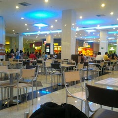 Photo taken at Manaus Plaza Shopping by Miguel C. on 3/31/2012