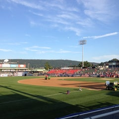 Photo taken at FirstEnergy Stadium by Andrew O. on 8/27/2012