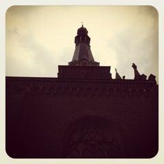 Photo taken at De Heeren van Tilburg by Remco v. on 7/1/2012