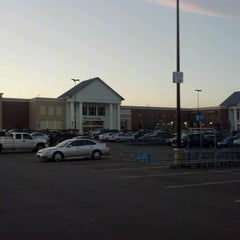 Photo taken at Walmart Supercenter by Shawn C. on 8/20/2012