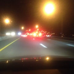 Photo taken at Traffic HELL!  by Kelli Petty R. on 2/29/2012