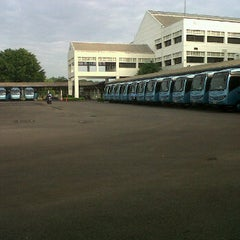 Photo taken at Jakarta Japanese School by Hestya K. on 6/1/2012