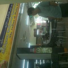 Photo taken at Makanan Bollywood Restaurant by Barney T. on 6/2/2012