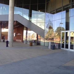 Photo taken at Grand Canyon University Arena by Scott F. on 3/6/2012