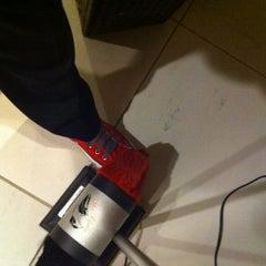 Photo taken at The Franklin Hotel by DJ Al-Ski Love on 2/19/2012