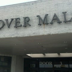 Photo taken at Dover Mall by Tanya R. on 7/14/2012