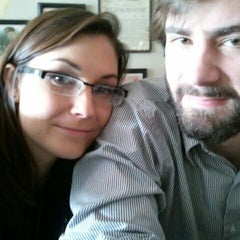 Photo taken at Pasquale's by Brittany A. on 5/1/2012