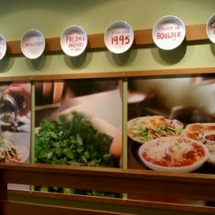 Photo taken at Noodles & Company by Andrew L. on 3/4/2012