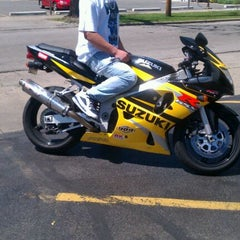 Photo taken at Speedway by Anthony G. on 5/11/2012