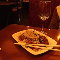 Photo taken at P.F. Chang's by Darlene O. on 8/31/2012