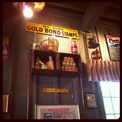 Photo taken at Cracker Barrel Old Country Store by Melissa D. on 8/25/2012